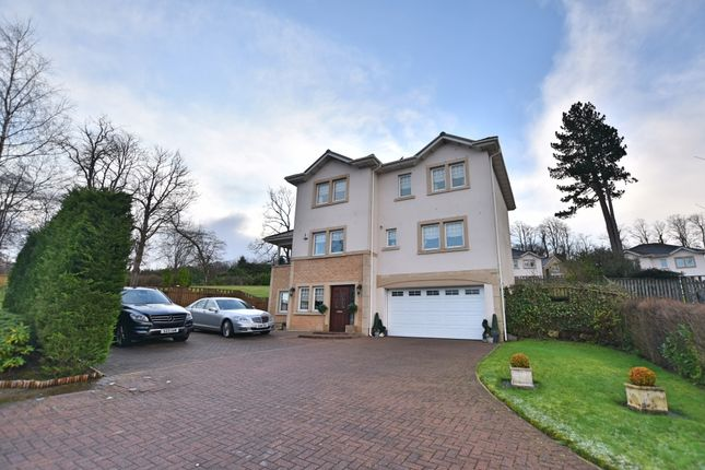 Thumbnail Property for sale in Briary Lane, Port Glasgow