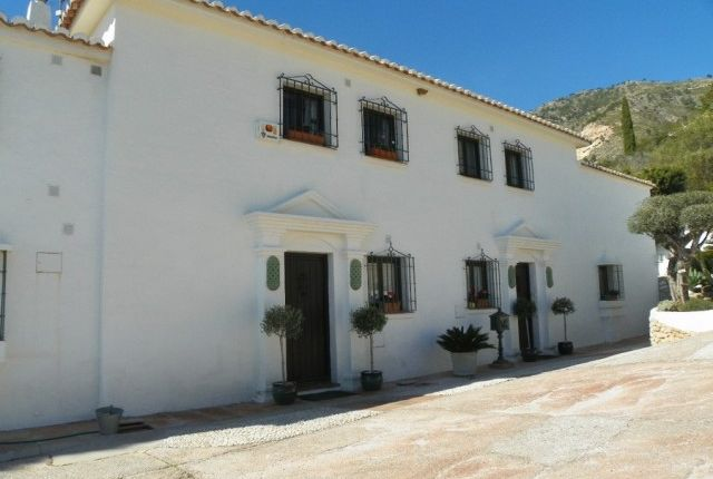 Spain, Málaga, Mijas