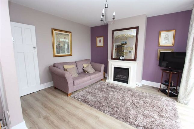 Lounge of Victoria Road, North Chingford, London E4
