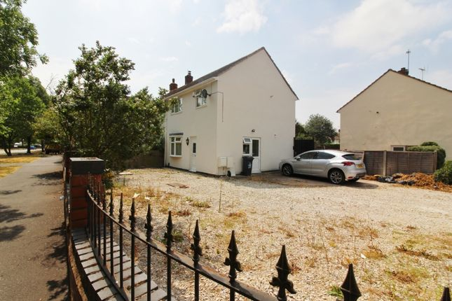 Thumbnail Semi-detached house for sale in Queen Elizabeth Avenue, Walsall