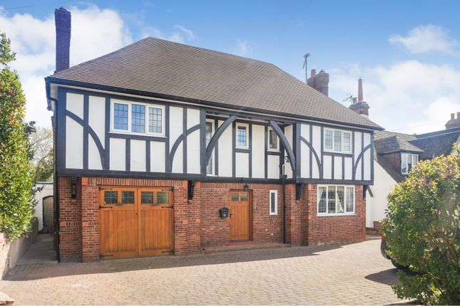 Thumbnail Detached house for sale in Allanson Road, Rhos On Sea
