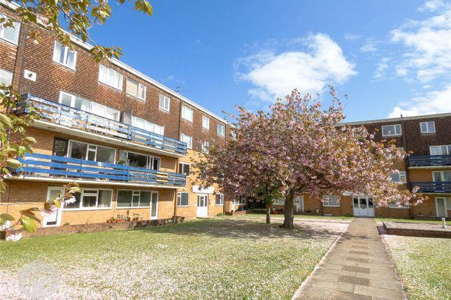 3 bed flat for sale in Eldon Court, Glen Eldon Road, St.Annes FY8