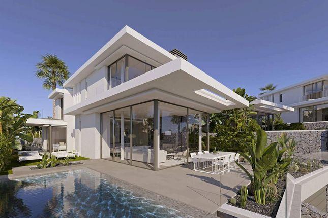 Thumbnail Villa for sale in Abama Resort, Tf-47, Km 9, Playa San Juan, Tenerife, Spain