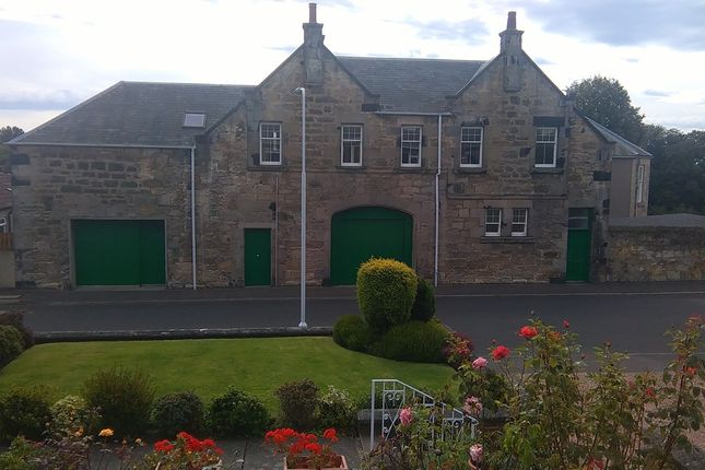 Thumbnail Property for sale in Lady Nairn Avenue, Kirkcaldy