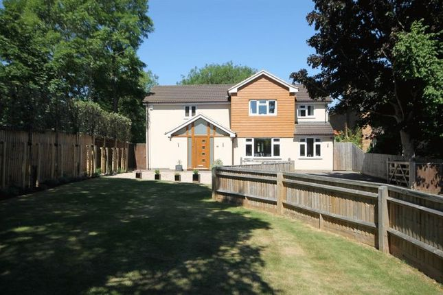 Thumbnail Detached house for sale in Home Close, Kidlington