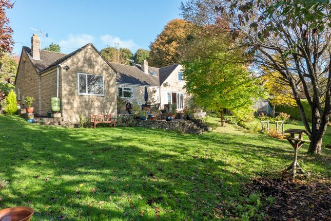 Thumbnail Detached house for sale in Dark Lane, Chalford, Stroud