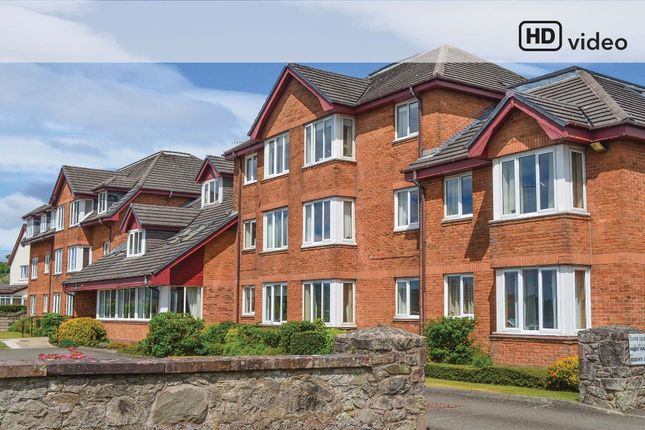 Thumbnail Property for sale in West Clyde Street, Helensburgh