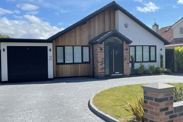 4 bed bungalow to rent in Firs Link, Liverpool, Merseyside L37
