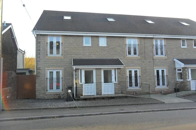 Thumbnail Flat to rent in Woodland Court, Brecon Road, Pontardawe, Swansea.