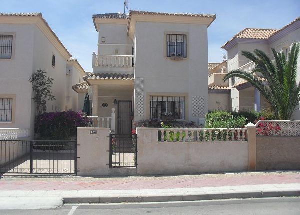 Los Altos, Orihuela Costa, Alicante, Valencia, Spain