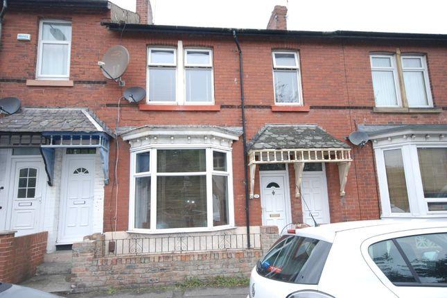 External of Eden House Road, Sunderland SR4