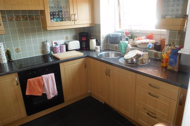 Kitchen of Rolle Street, Exmouth EX8