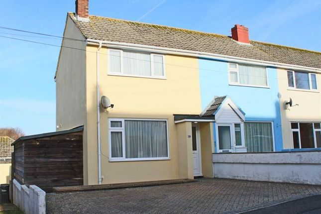Thumbnail Property to rent in Wishings Road, Brixham
