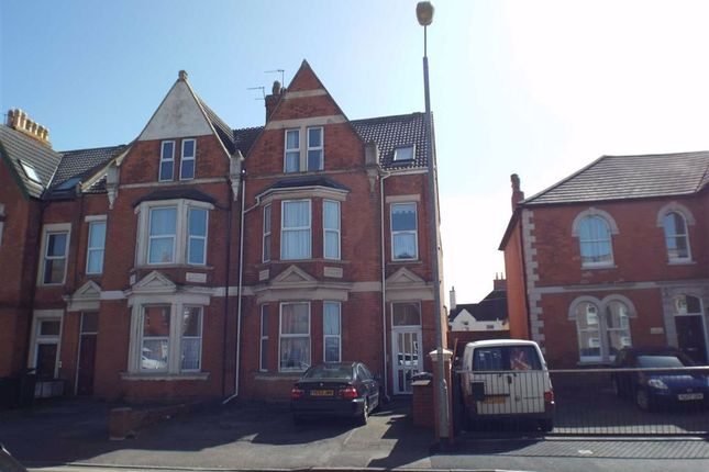 Thumbnail Flat to rent in 6 Seaview Road, Burnham-On-Sea, Somerset