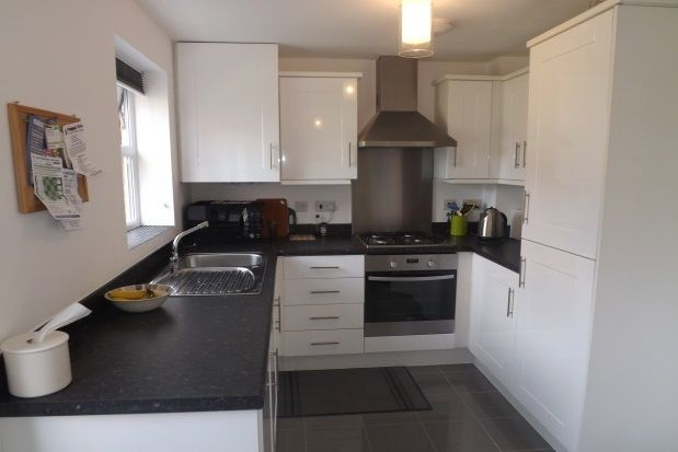 Thumbnail Property to rent in Parish Gardens, The Oaks, Leyland