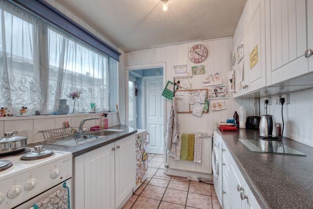 Kitchen of Marsden Road, Smallwood, Redditch B98
