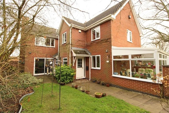 Thumbnail Detached house for sale in Bitteswell Road, Lutterworth