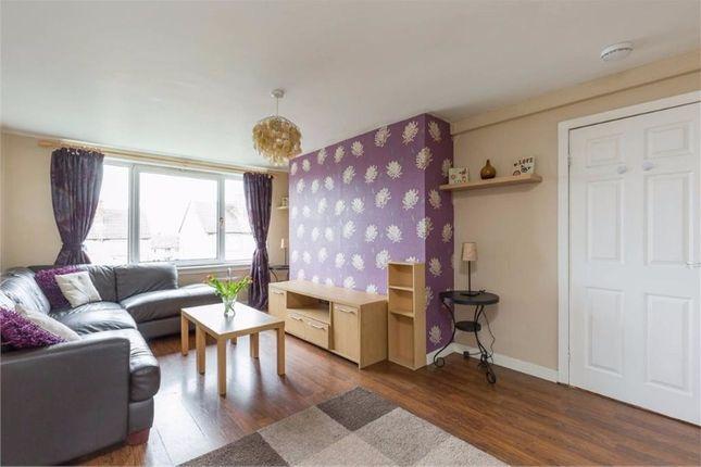 Thumbnail 2 bed flat to rent in Oxgangs Row, Oxgangs, Edinburgh