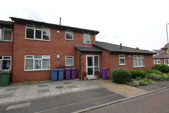 Thumbnail Bungalow to rent in Halfpenny Close, Garston
