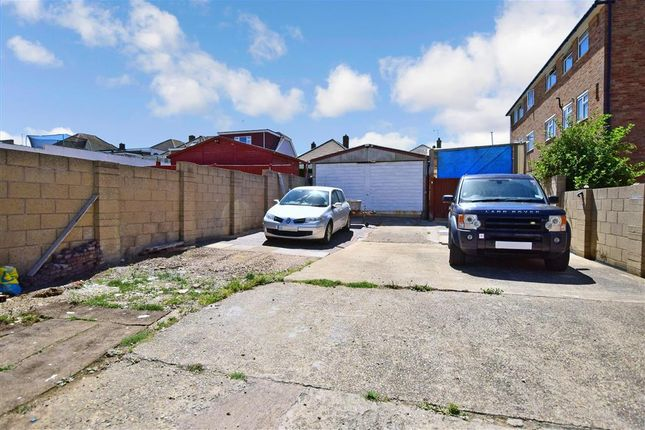 Thumbnail Detached bungalow for sale in South Coast Road, Peacehaven, East Sussex