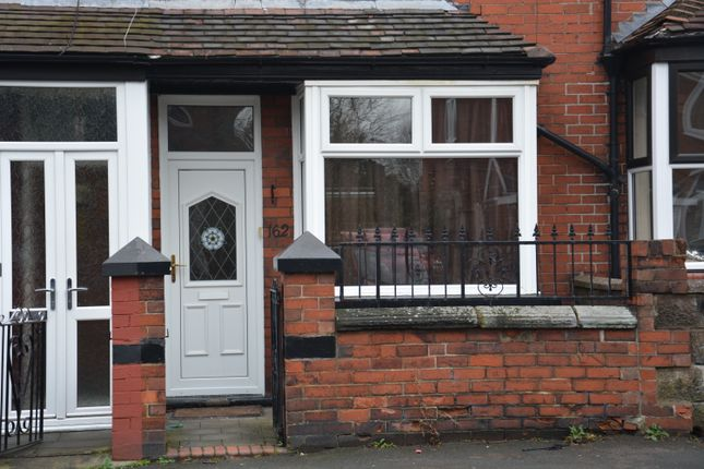 Thumbnail Terraced house to rent in Oxford Road, May Bank, Newcastle-Under-Lyme