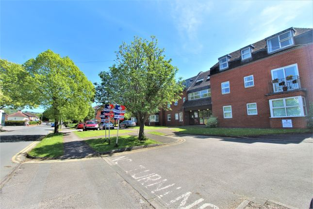 James Donovan Court, Hewlett Road, Cheltenham GL52