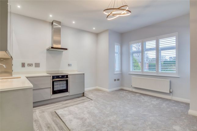 1 bed flat for sale in Kennel Ride, Ascot, Berkshire SL5