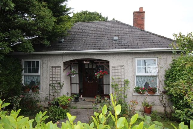 Thumbnail Bungalow for sale in Main Street, Ballycarry, Carrickfergus