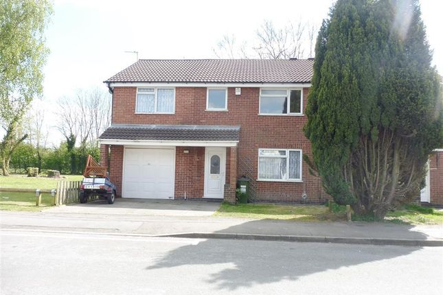 4 bed property to rent in Hunters Way, Leicester Forest East, Leicester LE3