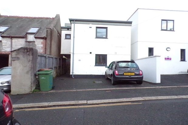 Thumbnail Property to rent in Restormel Road, Plymouth