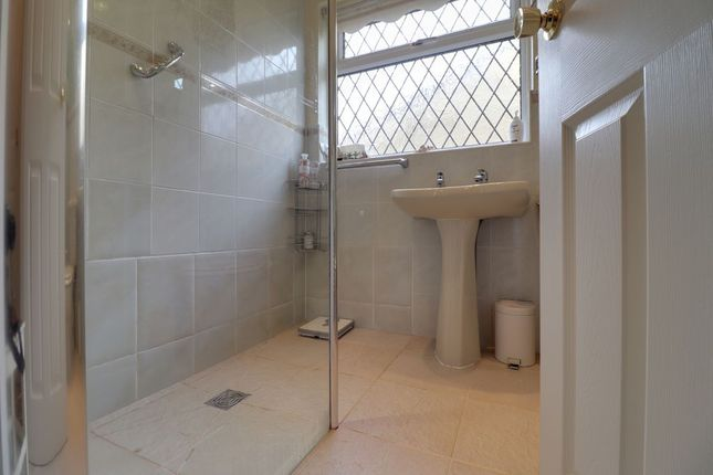 Bathroom 1 of Netherlea Drive, Netherthong, Holmfirth HD9