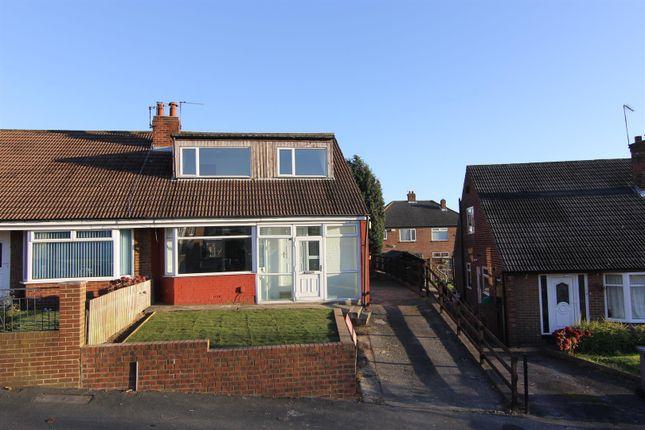 4 bed semi-detached house for sale in Eden Gardens, Leeds LS4