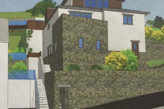 Thumbnail Property for sale in Vicarage Hill, Dartmouth