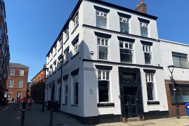 Thumbnail Retail premises to let in 24 Bowkers Row, Nelson Square, Bolton