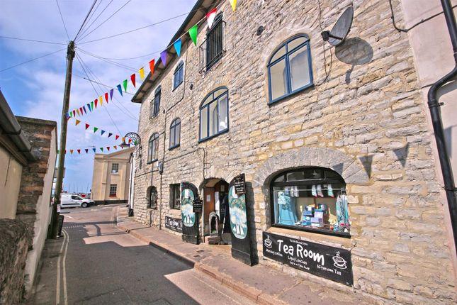 Thumbnail Restaurant/cafe for sale in Marine Parade, Lyme Regis