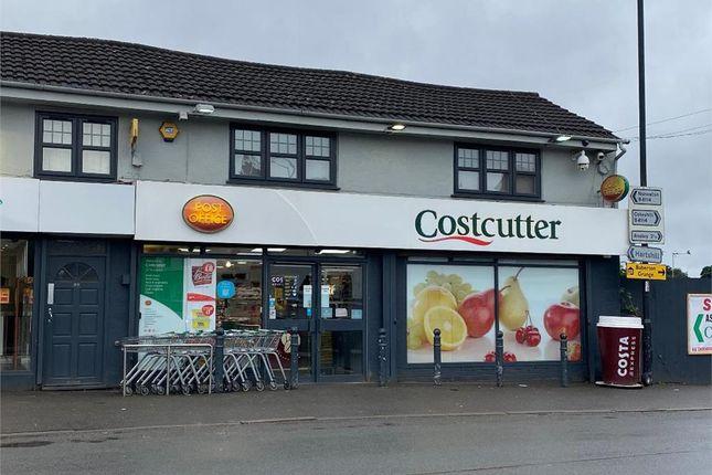 Thumbnail Retail premises to let in Coleshill Road, Nuneaton, Warwickshire