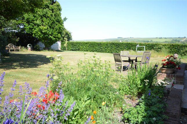 Garden of Offham, South Stoke, Arundel, West Sussex BN18