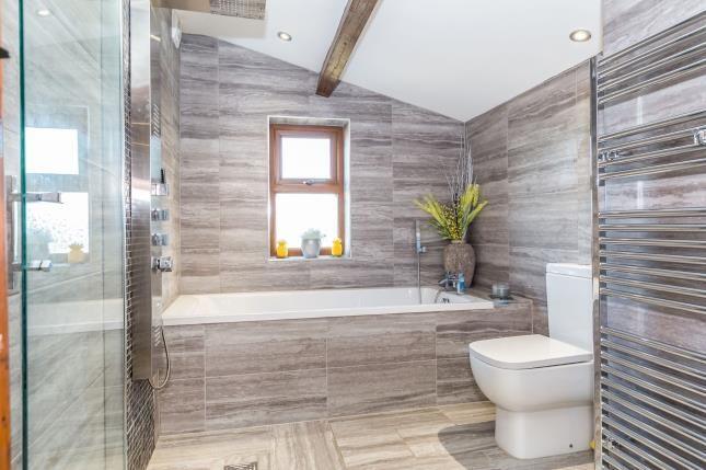 Bathroom of Cowling Road, Chorley, Lancashire PR6