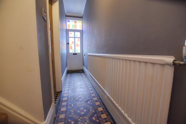 Entrance Hall of Dulverton Road, Leicester LE3