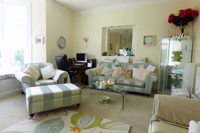 Thumbnail End terrace house for sale in Hanover Road, Weymouth