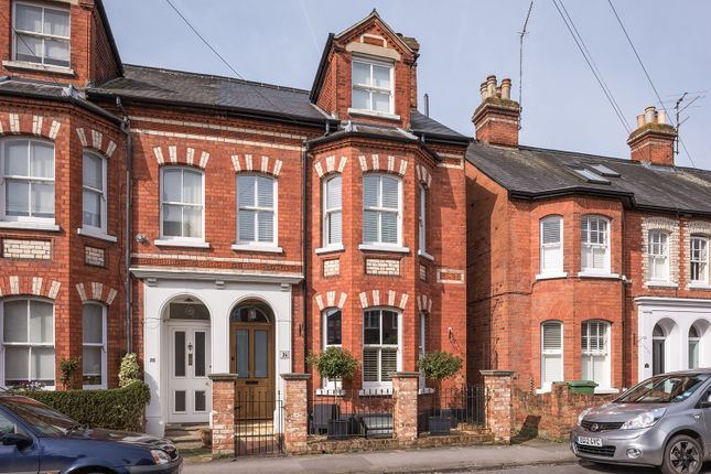 Thumbnail End terrace house for sale in Queen Street, Henley-On-Thames