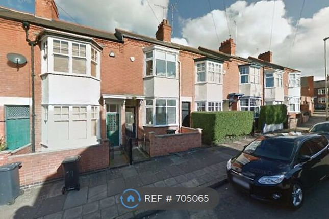 Fleetwood Road, Leicester LE2