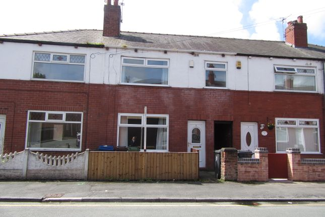 Thumbnail Terraced house to rent in Pennington Street, Hindley