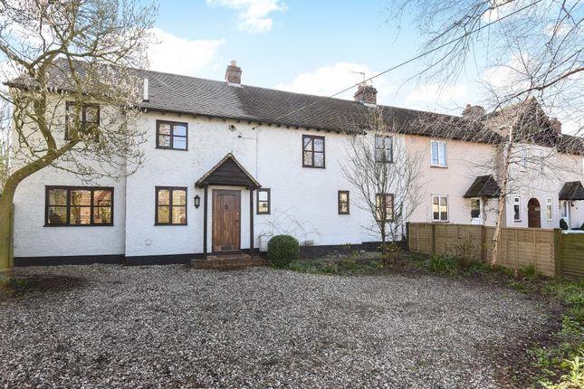 Thumbnail Semi-detached house to rent in Yarnton, Kidlington