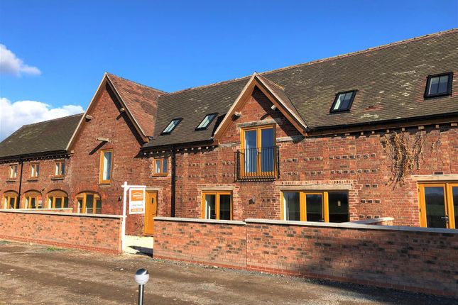 Property for sale in Lubstree Barns, Preston On The Weald Moors, Telford