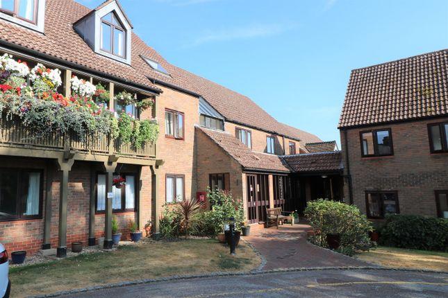 Thumbnail Property to rent in Gosport Lane, Lyndhurst
