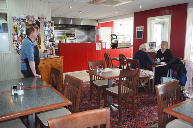 Photo 1 of Cafe & Sandwich Bars BD18, West Yorkshire