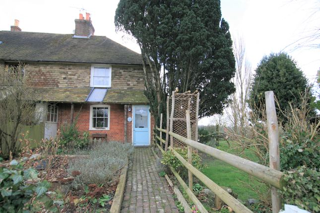 Thumbnail Semi-detached house to rent in Verandah Cottages, Curtis Lane, Stowting