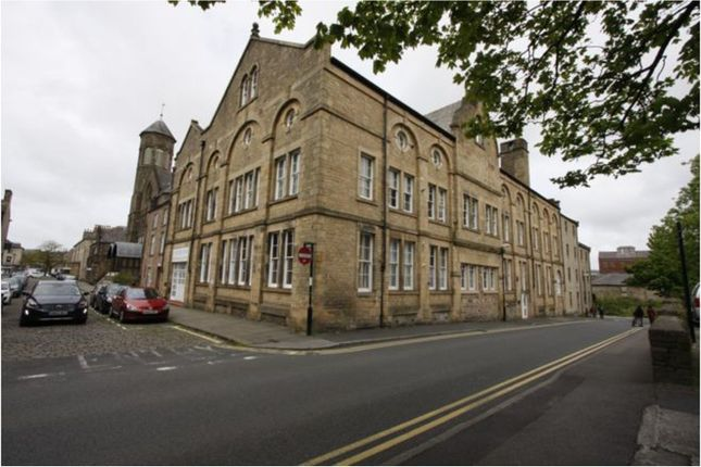 1 bed flat to rent in Sulyard Street, Lancaster LA1