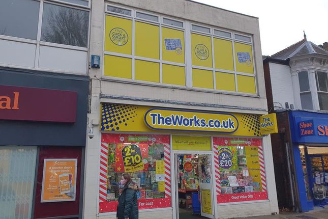 Thumbnail Retail premises to let in 31 St Peter's Avenue, Cleethorpes